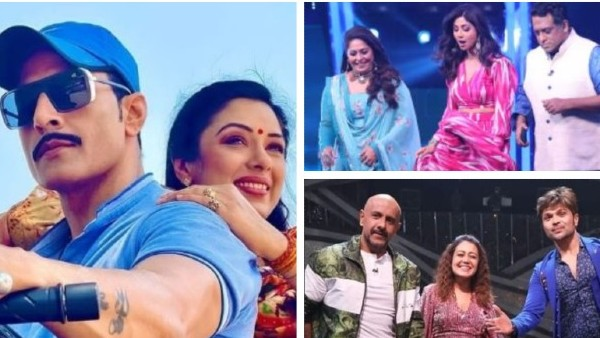 Also Read: Latest TRP Ratings: Anupamaa Continues To Rule The Chart; Super Dancer Chapter 4 Replaces Indian Idol 12