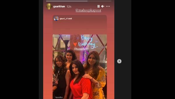 Gauri-Khan