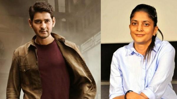 Mahesh Babu To Team Up With Sudha Kongara For His Next?
