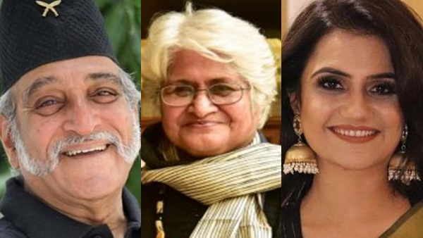 Also Read : Sumitra Bhave No More: Mohan Agashe And Amruta Subhash Mourn Filmmaker's Demise