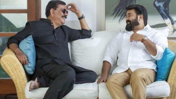 Mohanlal To Play A Boxing Champion In Priyadarshan's Next