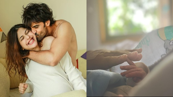 ALSO READ: Mohit Malik And Addite Shirwaikar Blessed With A Baby Boy; See First Glimpse Of Their Son