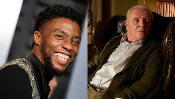 <strong>ALSO READ: </strong>Oscars 2021: Netzines Upset As Chadwick Boseman Is Snubbed By The Academy, Anthony Hopkins Wins Best Actor