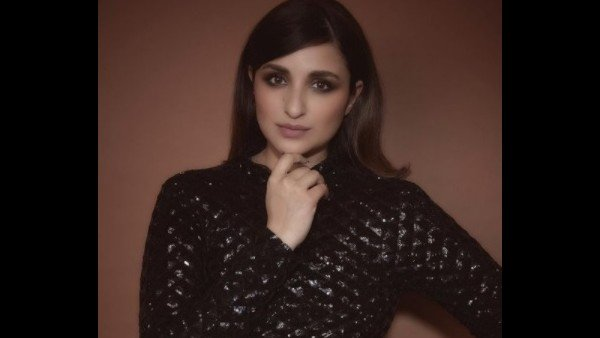 Parineeti Chopra Wants To Shock & Awe People With Her Work; Says 'Their Love Is A Big Validation'