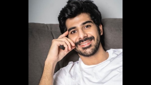 Goodbye: Pavail Gulati Joins The Cast Of Amitabh Bachchan-Rashmika Mandanna's Film