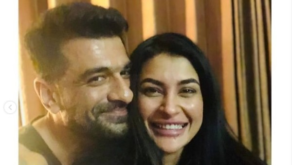 Pavitra Punia On Her Interfaith Relationship With Eijaz Khan: Everyone Is Happy, But They Want Us To Go Slow