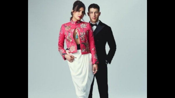 Nick Jonas Calls Wife Priyanka Chopra His Inspiration