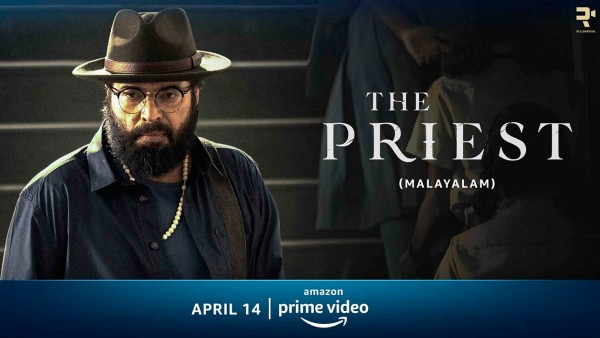 The Priest On Amazon Prime Video: Mammootty Starrer Gets A Release Date!