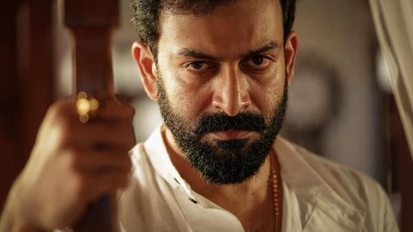 Prithviraj Sukumaran Looks Intense As Kaduvakunnel Kuruvachan; New Stills Go Viral!
