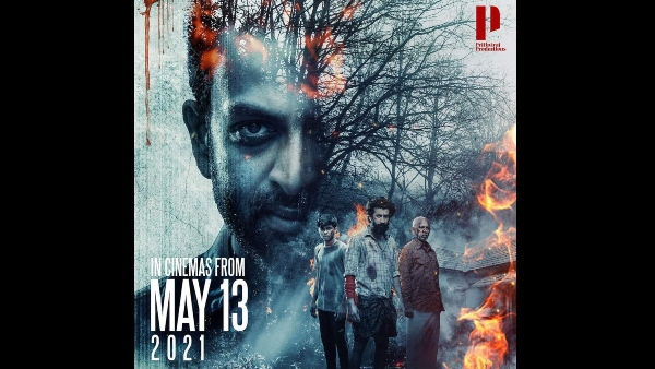 Prithviraj Sukumarans Kuruthi Gets A Release Date: To Hit The Theatres On May 13