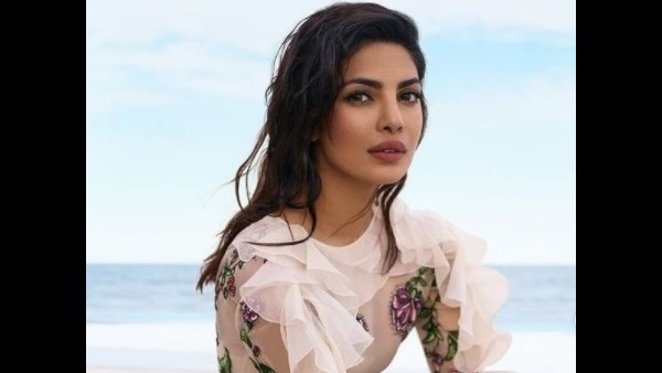Priyanka Chopra Calls COVID-19 Situation In India 'Grave', Begs Everyone To Stay Home