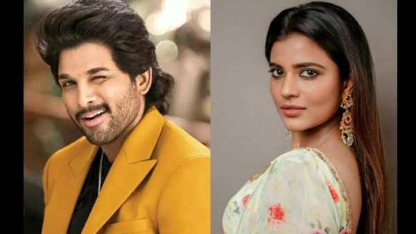 पुष्पा: अल्लू अर्जुन-सुकुमार की फिल्म में अहम भूमिका निभाएंगी ऐश्वर्या राजेश?