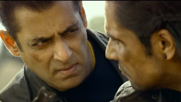 ALSO READ: Radhe: Your Most Wanted Bhai Trailer: Salman Khan's Undercover Cop Act Is A Treat For The Masses