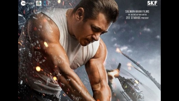 Salman Khan's Radhe To Release On Bakri Eid Weekend If Film Misses Release In May Due To COVID-19?