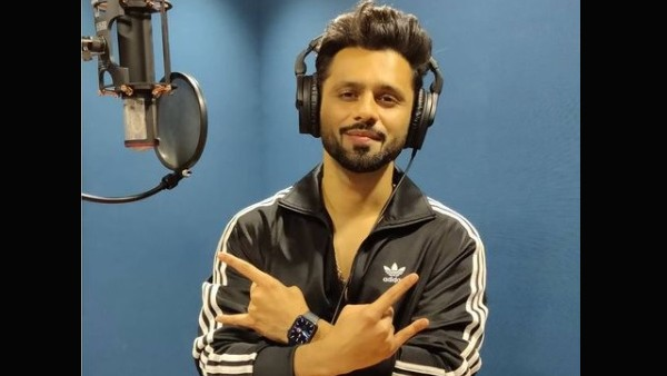 Also Read: Rahul Vaidya Reveals He Turned Down A Top TV Show; Responds To Rumours Of Him Doing A Film With Kareena Kapoor