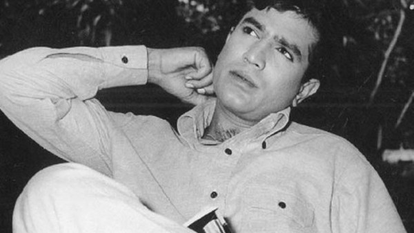 When A Frustrated Rajesh Khanna Yelled At God After His First Failure Post Becoming A Superstar