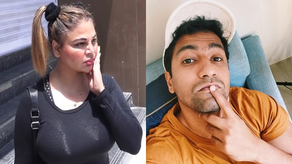 Also Read : Rakhi Sawant Gets Worried After Learning About Her Gym Buddy Vicky Kaushal's COVID-19 Diagnosis