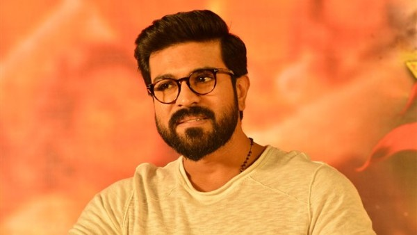 Ram Charan Goes Into Self Isolation After His Vanity Van Driver Passes Away Due To COVID-19