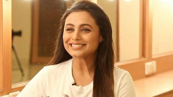 ALSO READ: Rani Mukerji Says She Wouldn't Have Survived In Bollywood Without Her Fans; 'It's Nothing Short Of A Miracle'