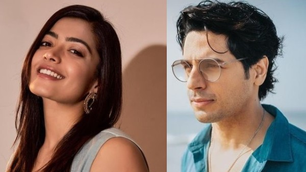 Rashmika Mandanna On Sidharth Malhotra: He Is Loaded With Star Qualities, But Is Down-To-Earth