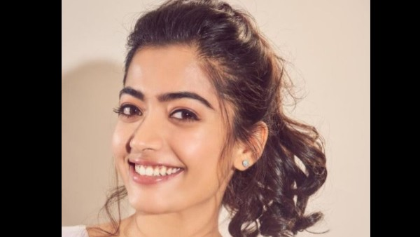 Rashmika Mandanna Reveals Her Parents' Reaction When They Learnt That Amitabh Bachchan Is Her Co-Star