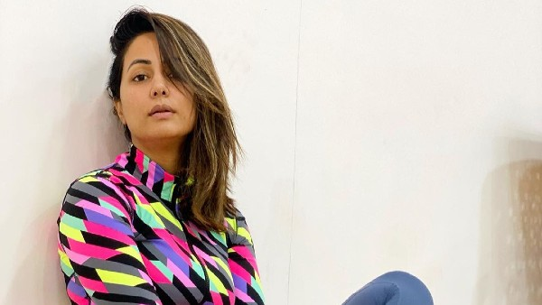 ALSO READ: After Her Father's Demise, Hina Khan Tests Positive For Coronavirus; Actress Goes Under Home Quarantine