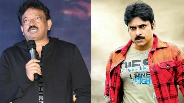 Ram Gopal Varma Says He Can't Make A Film With Pawan Kalyan