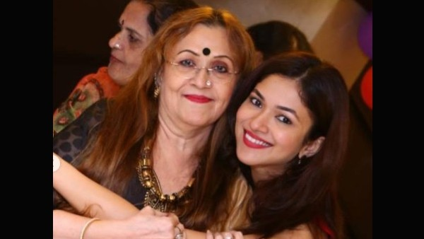 Also Read: Ridhima Pandit On Losing Her Mother: My Mother's World Revolved Around Me; The Loss Is Irreparable