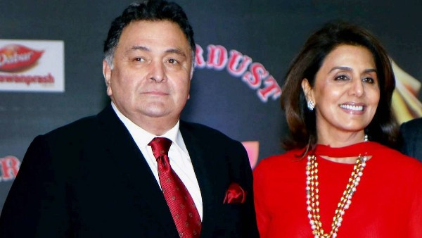 ALSO READ: When Rishi Kapoor Said That He Fought With Neetu Kapoor Like Any Other Couple, But She Was His Anchor