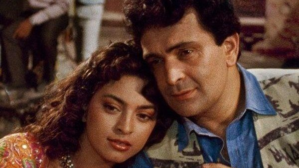 <strong>ALSO READ: </strong>Juhi Chawla Remembers Rishi Kapoor; Says 'He had a tough exterior and the heart of a softie'