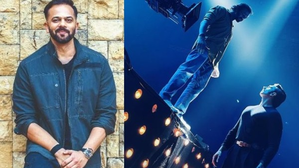 ALSO READ: Rohit Shetty On Ranveer Singh's Cirkus: There's A Lot Of Special Effects, It's Like A Fairy Tale World