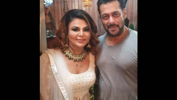 Bigg Boss 15: Rakhi Sawant Wants Salman Khan To Teach Her Husband Ritesh A Lesson In BB House; Read Statement