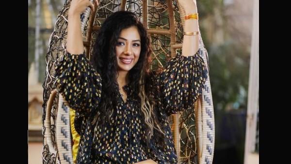 Anupamaa's Rupali Ganguly Calls Her Son 'Miracle'
