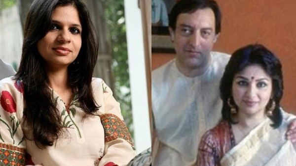 Saba Ali Khan Shares Rare Picture Of Her Parents