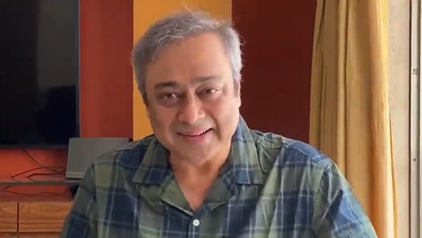 Sachin Khedekar Gets Emotional As His Film Taryanche Bait Completes 10 Years; Watch Video