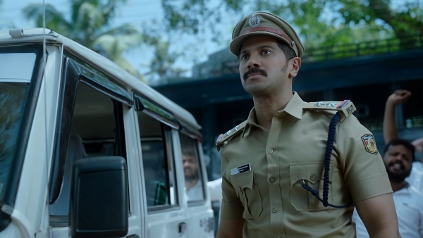 Salute Teaser Review: Dulquer Salmaan Impresses With His COP Avathar!