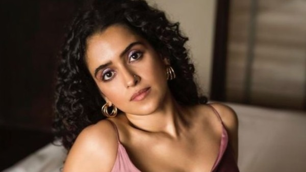 Sanya Malhotra On Essaying Strong Female Characters In Films: It Is My Responsibility To Inspire Young Women
