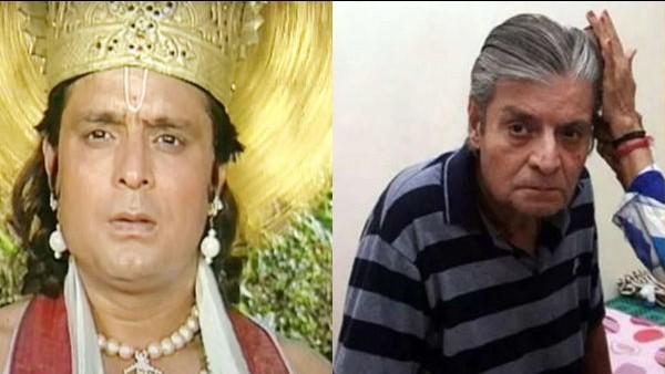 Satish Kaul Passes Away Due To COVID-19