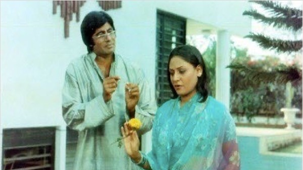 Big B Shares Special Memory On 46 Years Of Chupke Chupke
