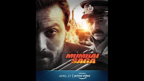 ALSO READ: Amazon Prime Video Announces Digital Premiere Of John Abraham & Emraan Hashmi Starrer Mumbai Saga On April 27