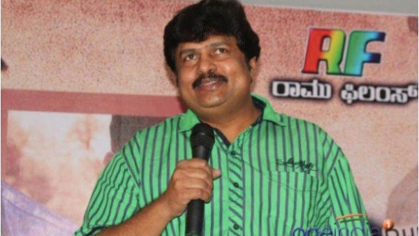 Also Read : Producer Ramu, Husband Of Actress Malashree, Dies Due To COVID-19; Celebs Condole His Demise