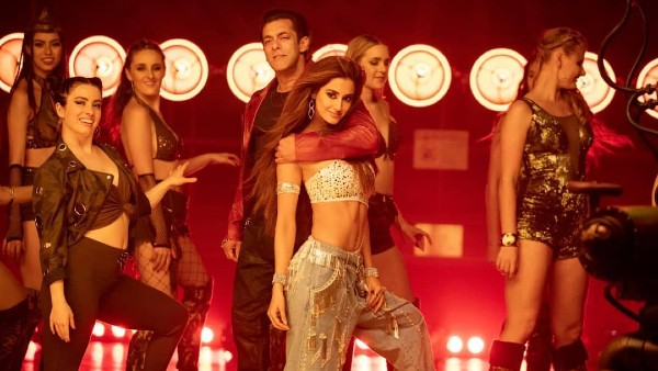 ALSO READ: Seeti Maar Out Now! Salman Khan's Most Awaited Song From Radhe Hits Right Chord With Netizens
