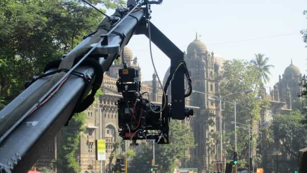 Film Industry Will Abide By 15 Day Curfew In Maharashtra