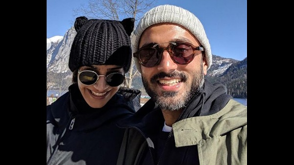 Also Read: Sonam Kapoor And Anand Ahuja's Lockdown Life Screams Fun And Togetherness
