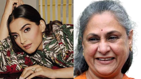 Sonam Kapoor Shares Lovely Birthday Wish For Jaya Bachchan, Praises Her Grace And Smile