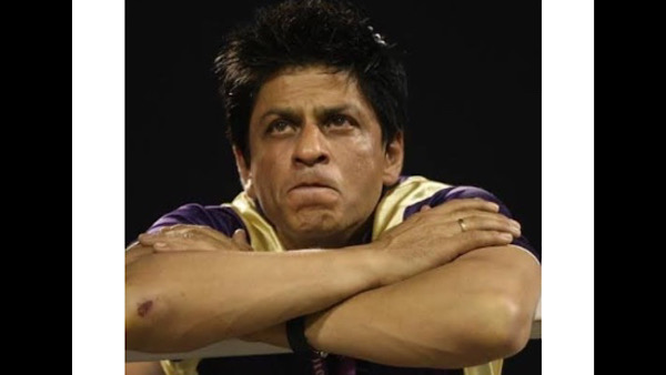 Shah Rukh Khan Calls His IPL Team KKR's Performance Disappointing, Apologizes To Fans
