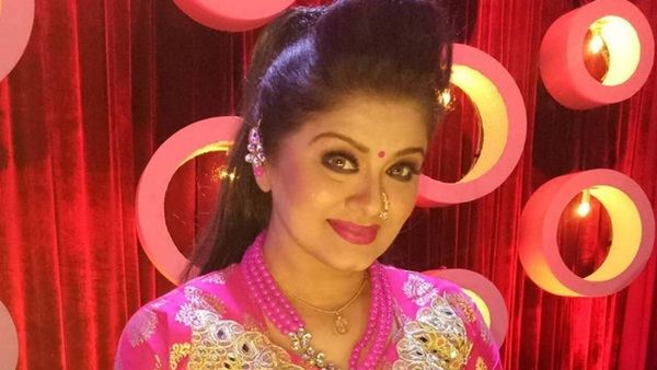 Sudha Chandran Reveals The First Thought That Came To Mind After Losing Her Leg
