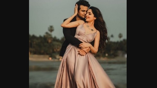 Also Read: Sugandha Mishra And Sanket Bhosale Share A Glimpse Of Their Mehendi Ceremony; Watch Video