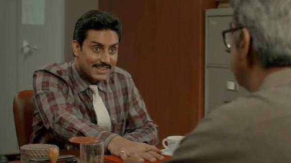 ALSO READ: The Big Bull Movie Review: Abhishek Bachchan's Earnest Bull Run Saves The Film From Crashing Down