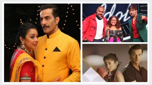 Latest TRP Ratings: Indian Idol 12 Re-Enters The Chart